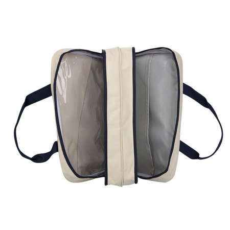 Qiilu Multicolor Dry and Wet Waterproof Swimming Bag Oxford Handbag Storage Package, Sports Bag, Waterproof Handbag - image 3 de 8