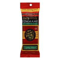 Sea Point Farms Dry Roasted Lighty Salted Edamame, 1.58 OZ (Pack of 12)