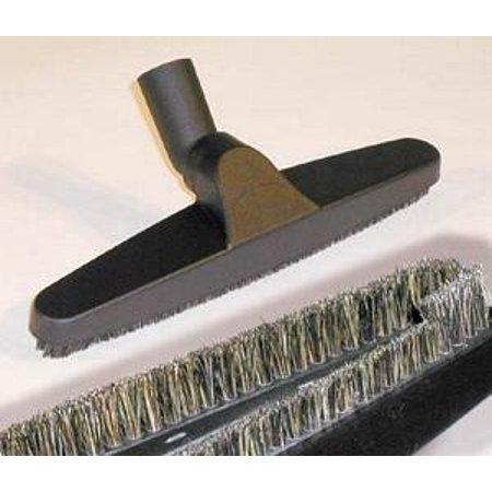 Deluxe Central Vacuum Accessory Floor Brush 12 Inches