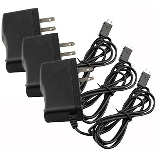 Samsung 11885 (3-Pack) Home Charger