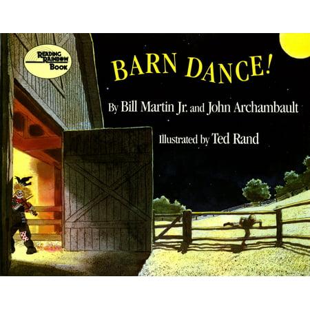 Barn Dance! (Paperback)