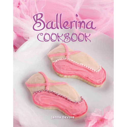 Ballerina Cookbook