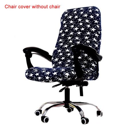 Amazing Office Computer Chair Cover Task Chair Cover Slipcover Elastic Office Chair Cover Gmtry Best Dining Table And Chair Ideas Images Gmtryco