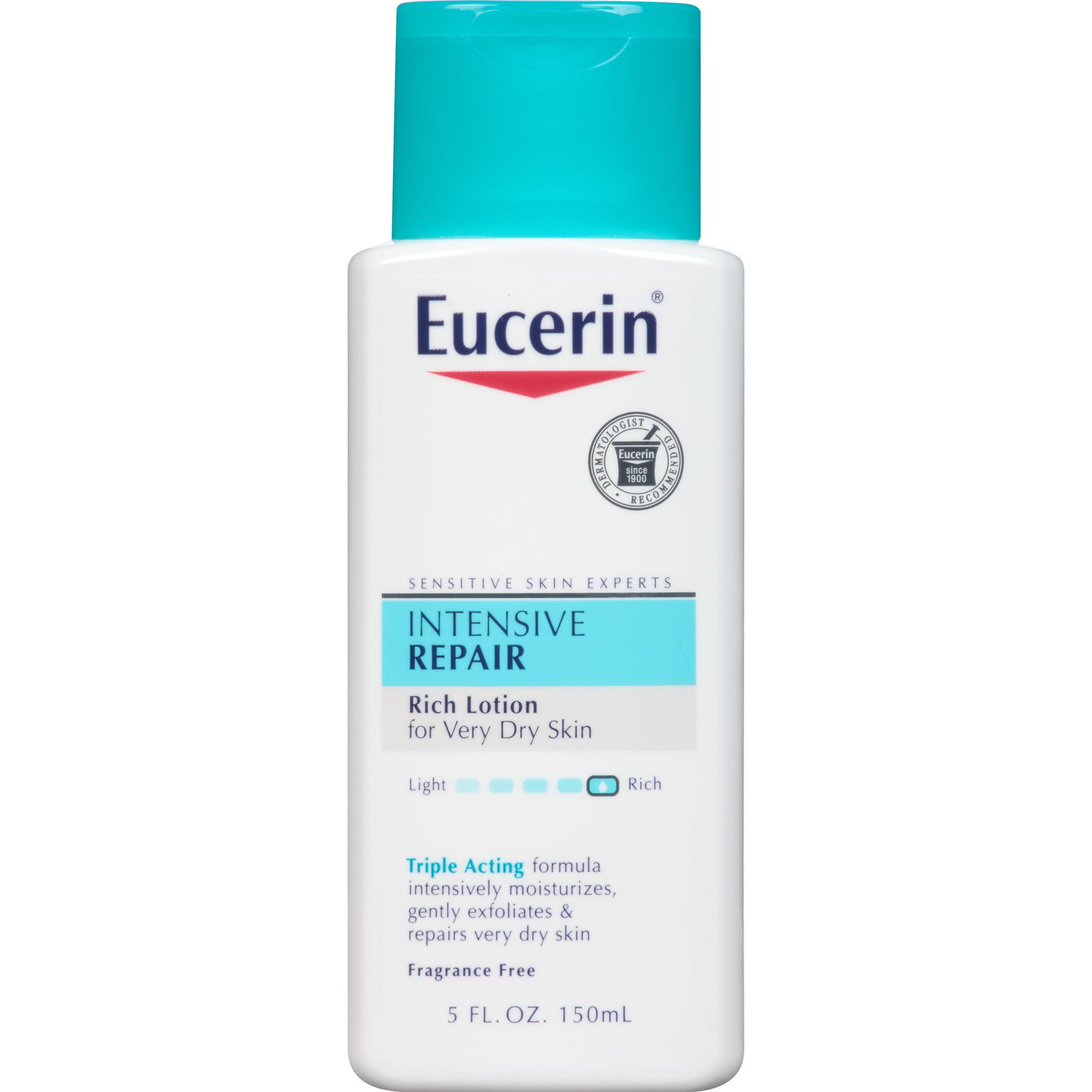 Eucerin® Intensive Repair Very Dry Skin Lotion 5 fl. oz.