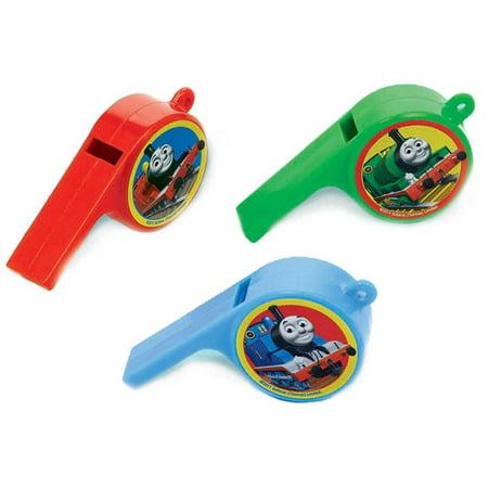 Thomas the Train Whistles