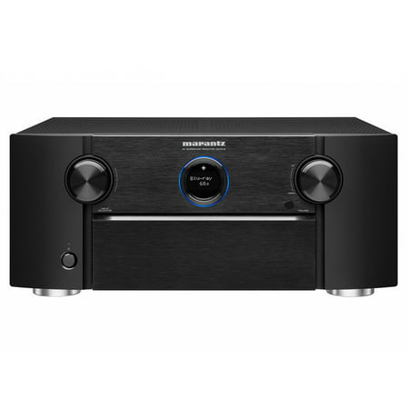 Marantz Amps (Marantz SR7013 9.2 Channel 4K Ultra HD AV Receiver)