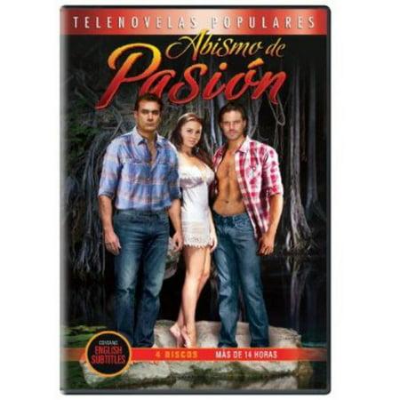 Peliculas De Halloween De Miedo (Abismo de Pasion (DVD))