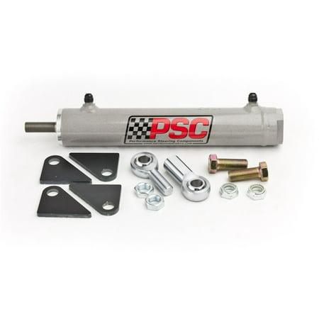 PSC Motorsports SC2201K Power Steering Assist Cylinder