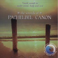 Sounds Of Pachelbel Canon / Various