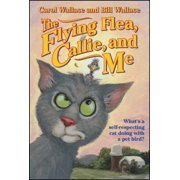 The Flying Flea, Callie and Me - eBook