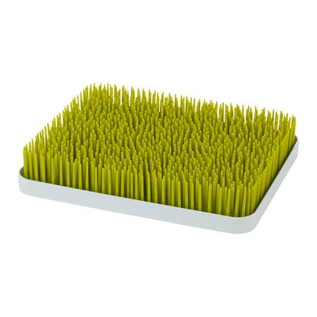 Boon LAWN Countertop Drying Rack - Green
