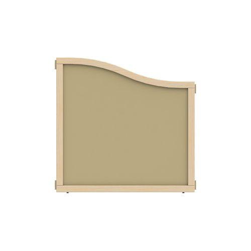Jonti-Craft KYDZSuite Cascade Panel
