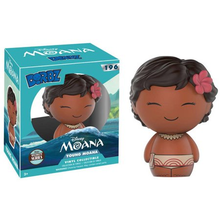 Funko Specialty Series Dorbz Disney Moana Young Moana
