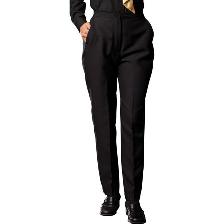 Edwards 8279 Ladies Flat Front Dress Pant