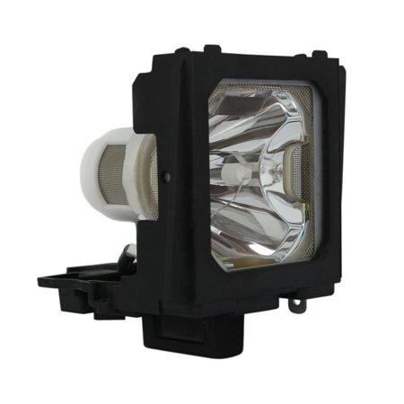 Original Phoenix Projector Lamp Replacement with Housing for Sharp AN-C55LP/1 - image 3 de 5