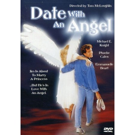 Date With An Angel (30 For 30 Angels In The Outfield)