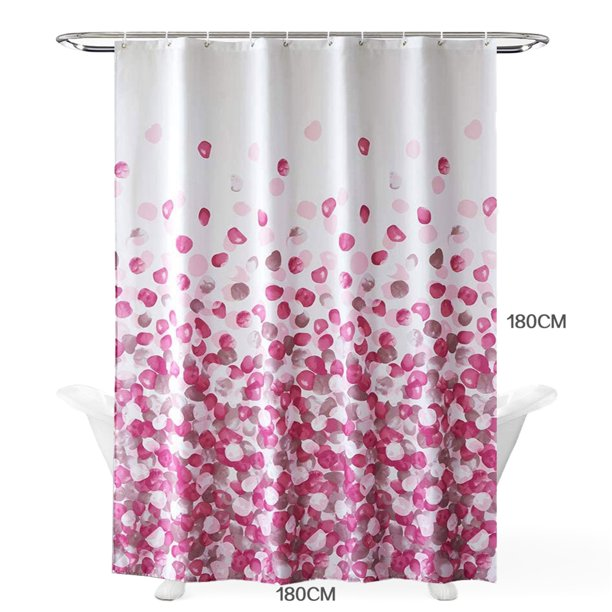 Home Shower Curtains Non Toxic Bathroom
