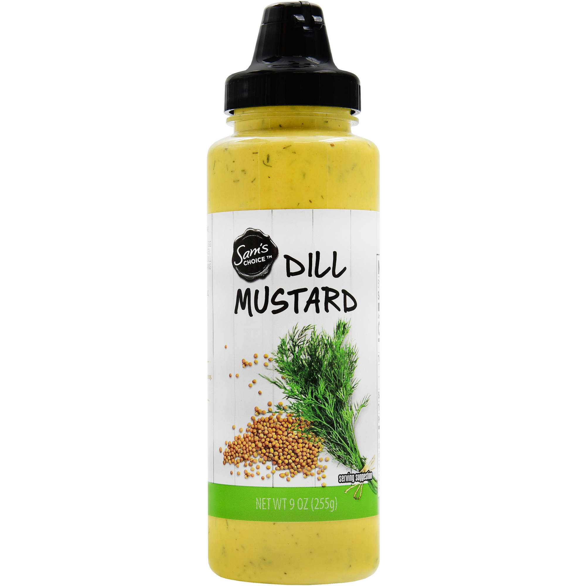 Image result for dill mustard