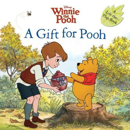 A Gift for Pooh by