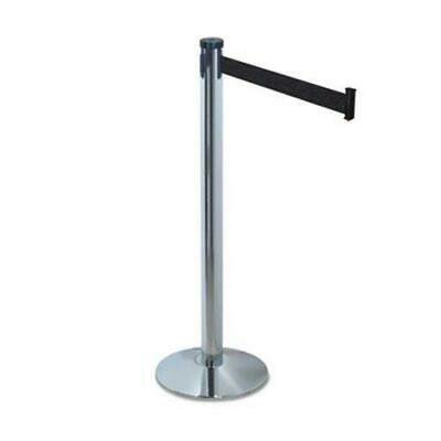 Tatco Crowd Control Stanchion Posts, Nylon, 40