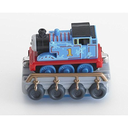 Thomas the Train Engine Exclusive Collector Engine, Exclusive Collector Edition By
