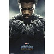 Black Panther - Black Panther Poster Print