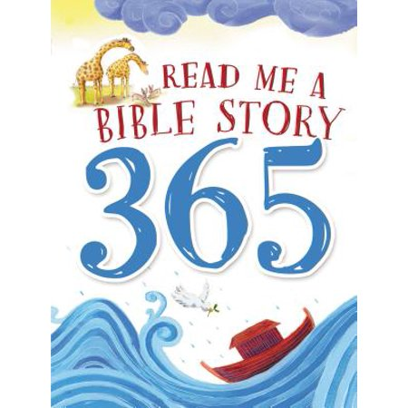 Read Me a Bible Story 365 for $<!---->