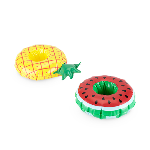Fruit Drink Floaties by Blush