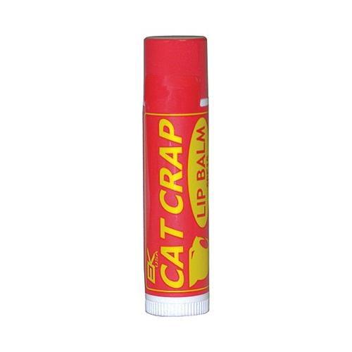 Ek Cat Crap Lip Balm Display 48Pc 10517