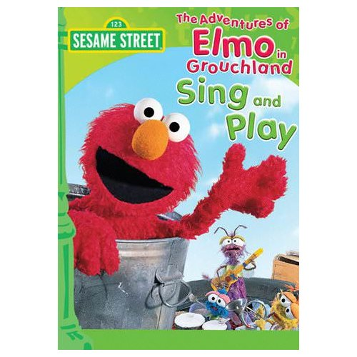 The Adventures of Elmo in Grouchland: Sing and Play (1999)