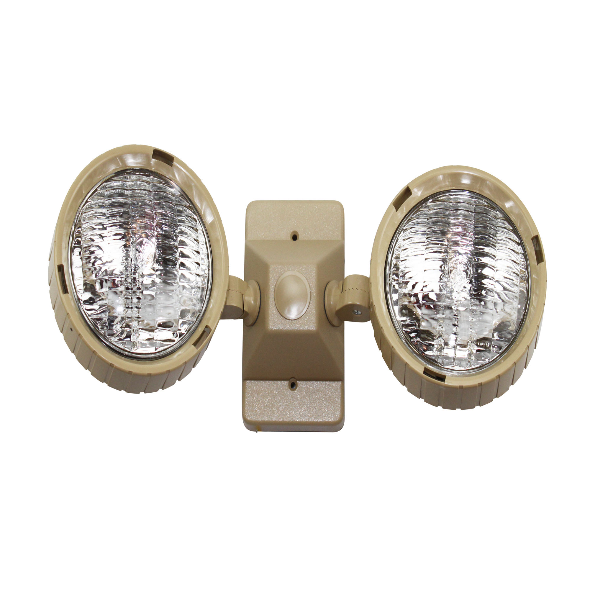 Lithonia Remote Emergency Bug Eye Light