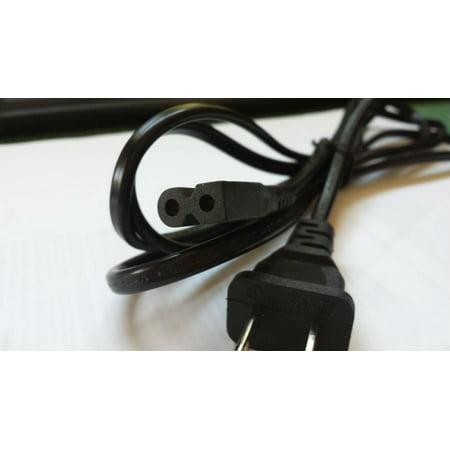 AC Power Cord for Memorex MP8806 CD Player Boombox Power Payless -  PowerPayless