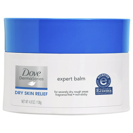 Dove Fragrance-Free Skin Balm for Very Dry, Cracked Skin 4.8 (Best Lotion For Extremely Dry Skin)