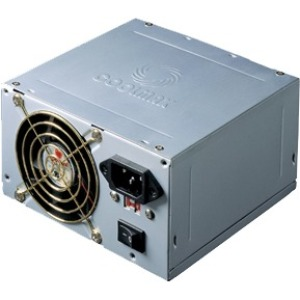 Coolmax 14800 Coolmax I 400 Atx Power Supply