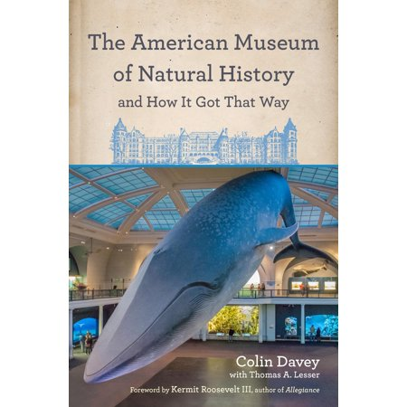 The American Museum of Natural History and How It Got That Way](Museum Of Natural History Halloween Party)