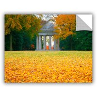 "ArtAppealz Steve Ainsworth ""Remembrance"" Removable Wall Art"