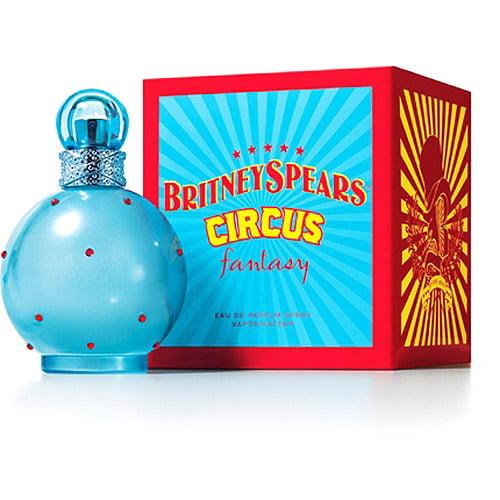 Britney Spears Fantasy Eau de parfum Spray For Women 1.7 oz