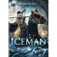 Iceman (DVD)