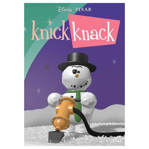 Knick Knack (Short) (2003)