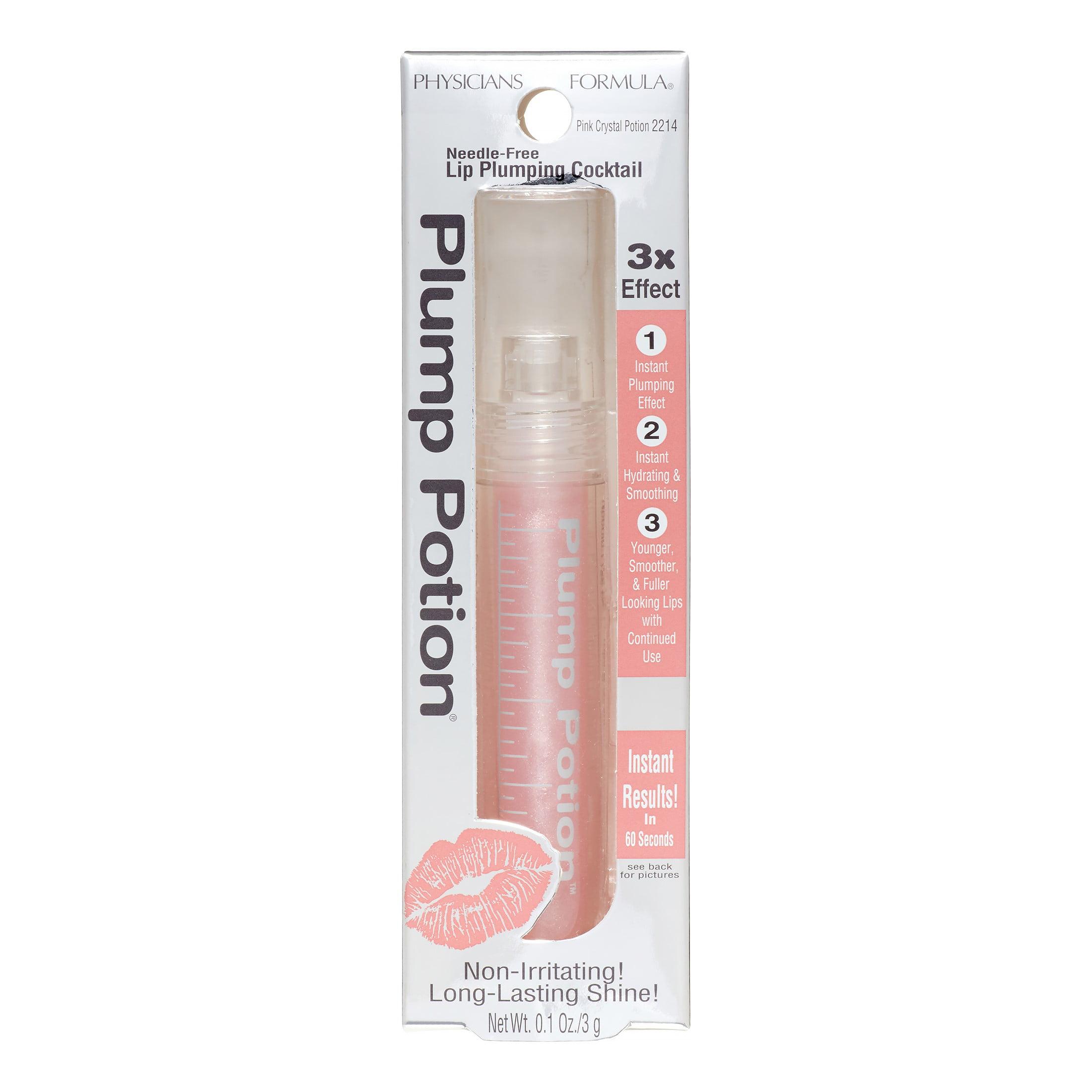 Physician formula lip plumper