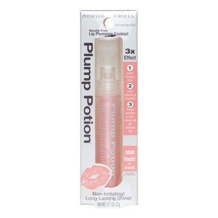 Physician formula lip plumper