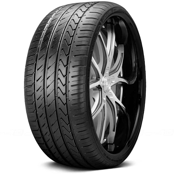 "1 X ""Lexani"" LX-TWENTY 235 / 30R20 88W XL ALL Season Performance Tires 235/30/20"
