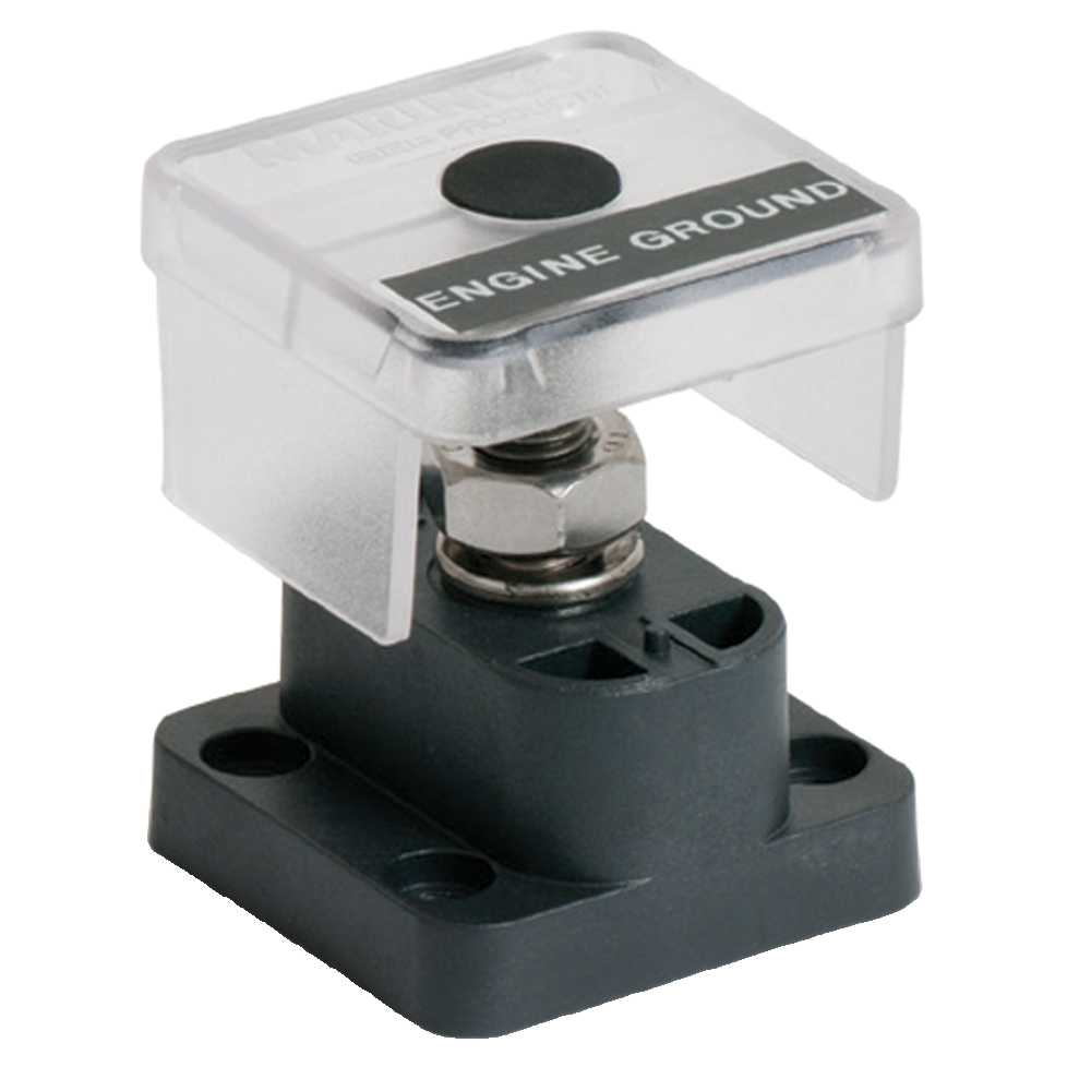 Marinco Insulated Stud. Single 10mm