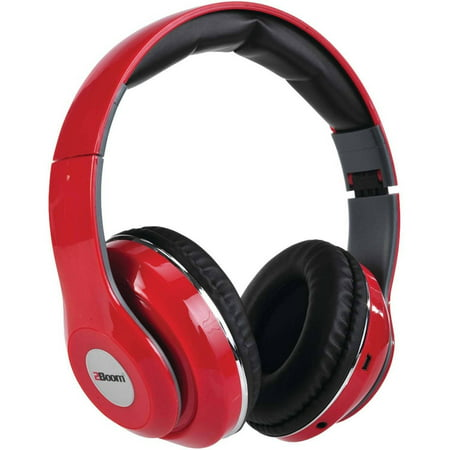 2boom epic jam bluetooth over ear headphones with microphone. Black Bedroom Furniture Sets. Home Design Ideas