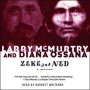 Zeke And Ned - Audiobook