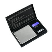 Dilwe Portable Digital Scale 200g x 0.01g Jewelry Gold Silver Coin Gram Pocket Size