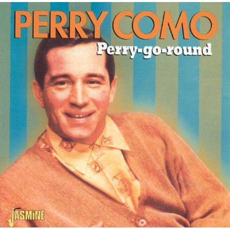 Contains 20 tracks.The name Perry Como is synonymous with mellow crooning. Starting his singing career in the 1930s, he became a household name in the 1950s, the time of these television and radio broadcasts. His style, patterned on Bing Crosby, is deep, mellifluous and romantic. It's as if Como has been genetically designed for such ballads as