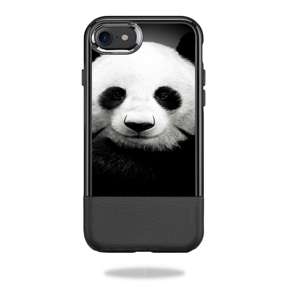 MightySkins Protective Vinyl Skin Decal for OtterBox Statement iPhone 7/7s Case  wrap cover sticker skins Panda