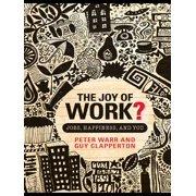 The Joy of Work? - eBook
