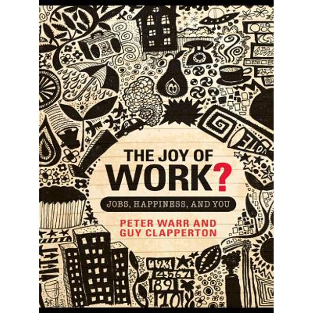 The Joy of Work? - eBook